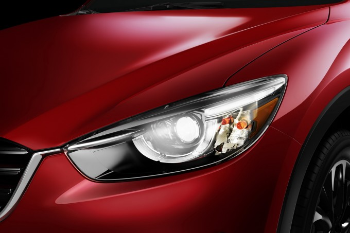 2016+Mazda+CX-5+6
