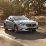 [リコール]北米マツダ、Mazda6のパワステと助手席エアバッグが不能になる恐れがあるとリコール