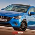 Mazda2-MPS
