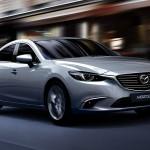[ロサンゼルスモーターショー2014]マツダ、Mazda6を大幅にマイナーチェンジして発表(更新)
