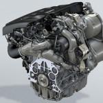フォルクスワーゲン、電動過給機を採用した新型ディーゼルエンジンを発表!