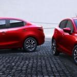 次期Mazda2がクロスオーバーになる可能性