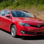 [リコール]トヨタ、米国でカムリとアバロンのサスペンション不具合で5,650台をリコール
