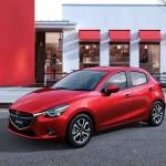 米国仕様Mazda2(SKY-G 1.5)のEPA燃費は14〜18.3km/L