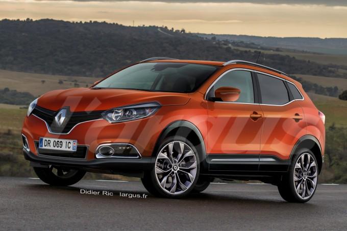 2016-Renault-Djeyo-C-segment-SUV-rendering