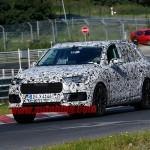 Audi Q7はVWグループ最初のプラグイン・ディーゼルをラインナップする?