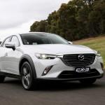 マツダ新型CX-3を買うならガソリンモデル?
