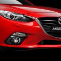 Mazda3 オーストラリア仕様