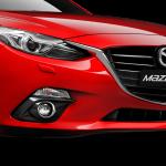 米国マツダ、2016年型Mazda3を7月下旬から発売、装備の標準化が進むがデザイン変更なし