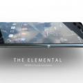 ソニーの新型スマートフォンの画像?