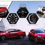 マツダ新型Mazda2がまもなくアジアで発売に