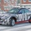 マセラティ、新型SUV レバントを北欧でテスト中