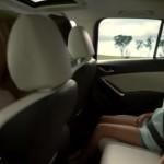 [動画]マツダ新型CX-5のCMを豪州作と英国作で見比べると