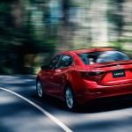 マツダ、2016年型CX-5、Mazda6、Mazda3が「2016トップセーフティピック+」を獲得と発表
