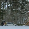 スバル、北海道で撮影したCMを全国放送中