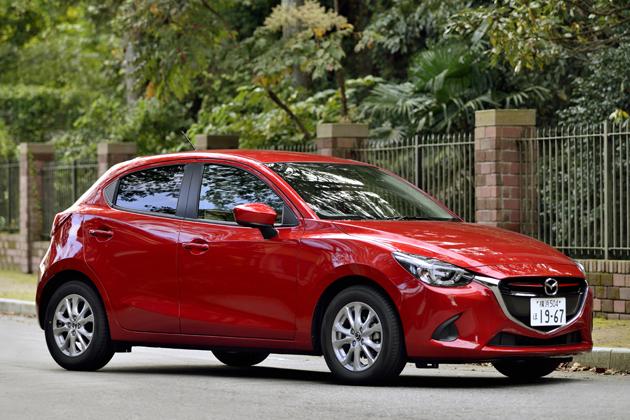 マツダ新型デミオ13s Lパケは「積極的に購入を考えるべきクルマ」実燃費レポートから T S Media
