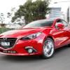 国内仕様より安全?i-ACTIVSENSが充実しているオーストラリア仕様Mazda3(更新)
