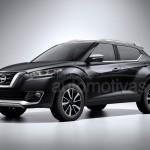 日産、小型SUV「Kicks」をグローバルで販売へ