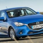 英国仕様Mazda2ディーゼルモデルのレポート「着実に合格点を超えている」