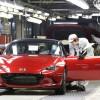 マツダ新型ロードスター、2015年分の日本向け割り当てはほぼ完売