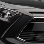 [ニューヨークモーターショー2015]トヨタ、Mazda2ベースのScion iAを発表?