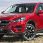 Mazda6とCX-5、J.D. Power APEAL Studyの部門ベストを獲得!