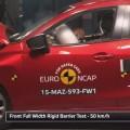 Mazda2 ユーロNCAP