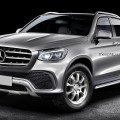 Mercedes-benz-pickup