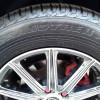 マツダCX-5のタイヤを「ダンロップGRANDTREK PT3」に交換