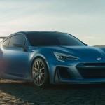 [ニューヨークモーターショー2015]スバル、BRZ STI Performance Conceptを発表へ(更新)
