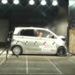 ホンダのN-WGNがJNCAPの安全性評価で最高評価「ファイブスター賞」を受賞