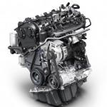 アウディ、新型20.L TFSIエンジンを発表!「ライトサイジング」で190PS/20km/Lをマーク