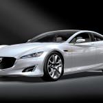 マツダが今年の東京モーターショーでRXシリーズのコンセプトカーを出す???