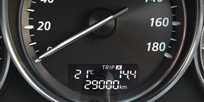 29000km