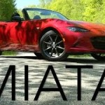 [動画]米国コンシューマー・リポートによるマツダ新型MX-5の評価「The All-Time Best」