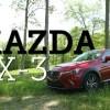 [動画]米国コンシューマー・リポートによるマツダCX-3の評価は良好「It Feels Premium」