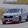 Audi Q1のテスト車両が初捕捉されました
