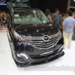 [GIIAS 2015]マツダ、Mazda2とビアンテのLimited Editionを発表