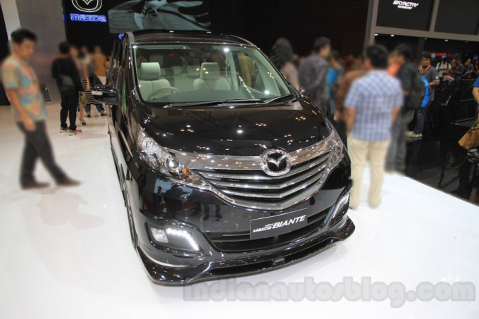 2015-Mazda-Biante-Limited-Edition-2015-Gaikindo-Indonesia-International-Auto-Show