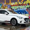 マツダ、英国で新型Mazda2 Sport Blackを発表