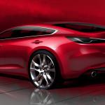 マツダが計画中の「派生車種1車種」はMazda6セダンかCX-5がベースになる?