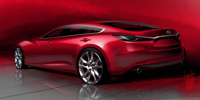 Mazda6_sketch