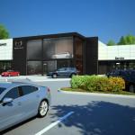 マツダ、北米でもお洒落デザインの「新世代店舗(?)」を展開へ