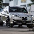 アルファロメオ新型SUV