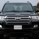「Toyota Safety Sense P」の採用はランドクルーザーのマイナーチェンジから