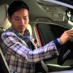 [動画]マツダ、ご自慢のドライビングポジションを体験するようアピールする動画を公開