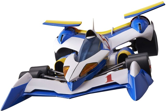スーパーアスラーダAKF-11