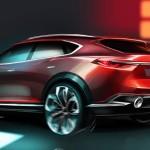 マツダ社長「(CX-Xは)絶対にアメリカ人が欲しくなる車」