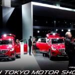 [TMS 2015]マツダ、第44回東京モーターショー2015の出展概要を発表