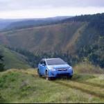 [動画]来月発表予定のスバル新型XVの動画が米国でいち早く公開